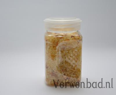 "Verwenbad.nl badzout ""De exoot"""